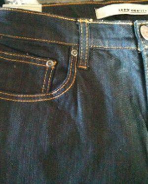 Jeans Nille slim från Zizzi på rea.