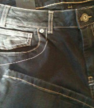 Jeans Nille slim från Zizzi på rea