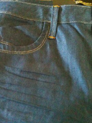 Rea jeans nille slim från Zizzi