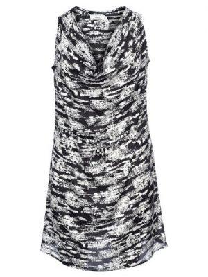 Mönstrad klänning från Zizzi