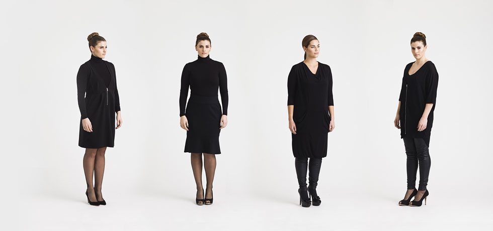 Carmakoma - fabulouse clothing & fashion for curvy women. tuffa och snygga kläder.