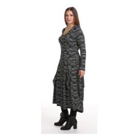Supersnygg klänning från maT Fashion