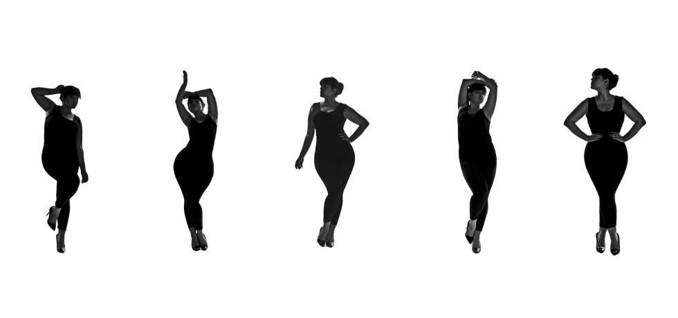 Zizzi we love curves - här finns kurvigt mode för kurviga tjejer!