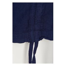Blå kjol från Zizzi