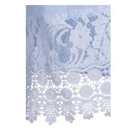 Detalj på blus med spets från Zizzi
