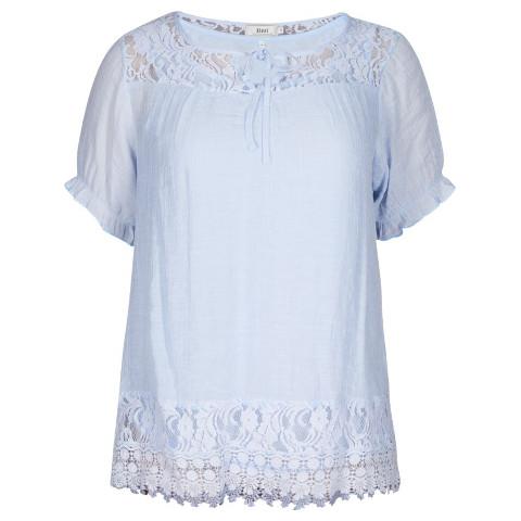 Online kläder i stora storlekar