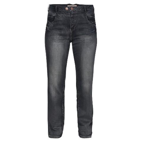 Snygga jeans i stora storlekar hos STORTMODE