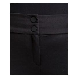 Detalj svart byxa i storlek 50-52