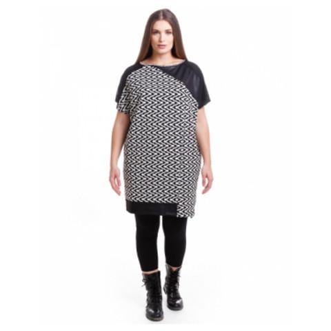 Kläder i stora storlekar från maT hos STORTMODE.se
