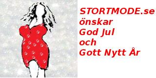 God Jul och Gott Nytt År önskar STORTMODE