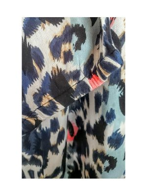 Tuff mönstrad tunika från ADIA