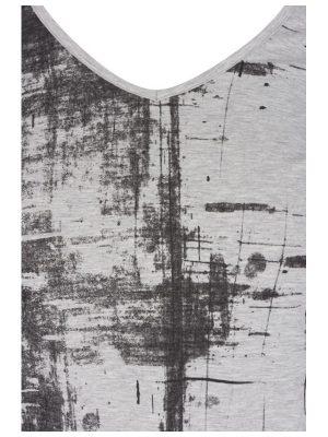 Topp i abstrakt mönster