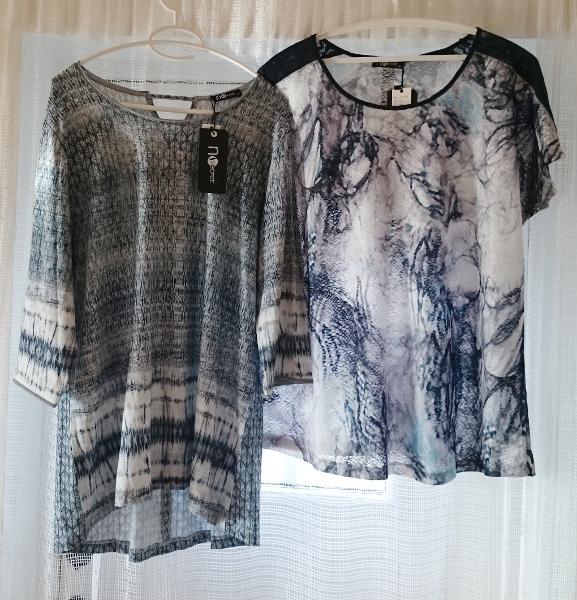 Vårkläder från no secret i stora storlekar