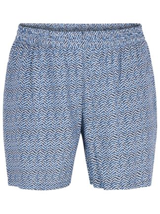 Sommarfräscha shorts för dam i stor storlek