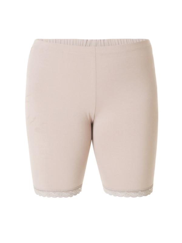 Trosor med ben att ha under kjol och klänning