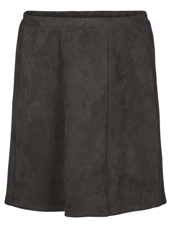 Vådsydd kjol för fint fall