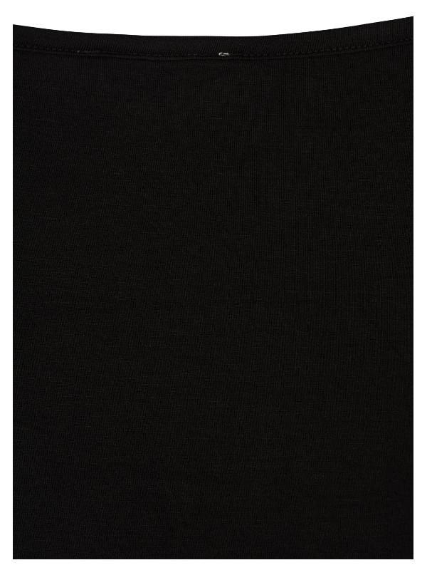 Underklänning i viscose och elastan