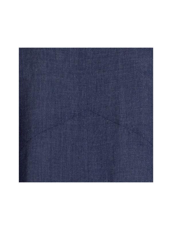 Blå klänning i storlek 48 och storlek 50