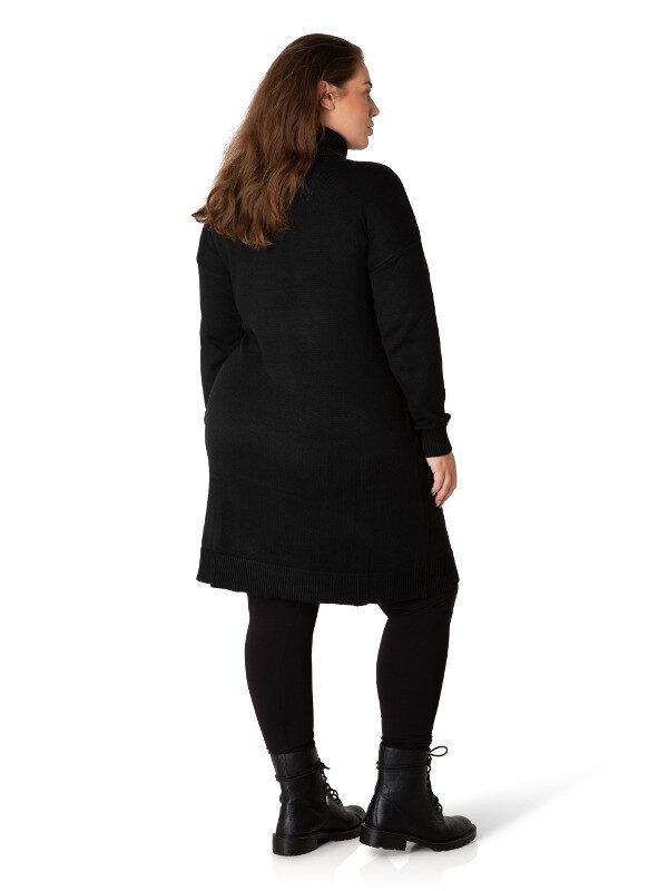 storlek 44 och storlek 46 på denna klänning, tunika eller tröja
