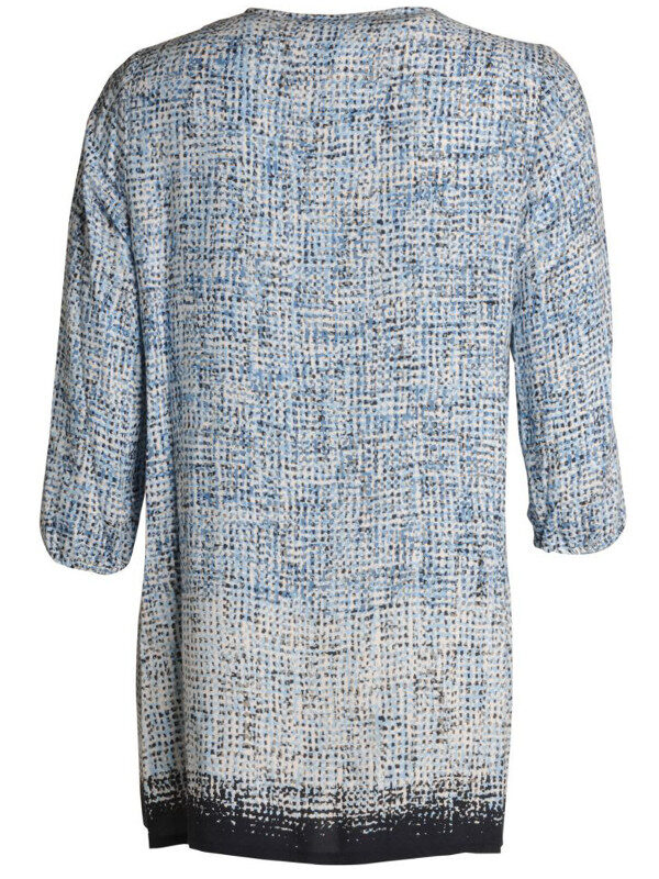 Skön tunika till jeasn eller vit underdel i plussize