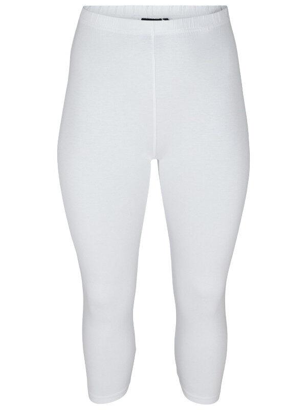 Vita leggings till tunika eller klänning
