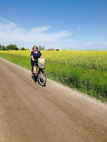 Visingsö cykla till STORTMODE